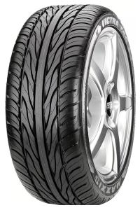 Шины R20 Maxxis Victra MA-Z4S