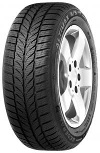 Шины 60 General Tire ALTIMAX A/S 365
